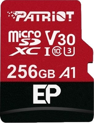 Patriot A1 EP 256GB Cropped