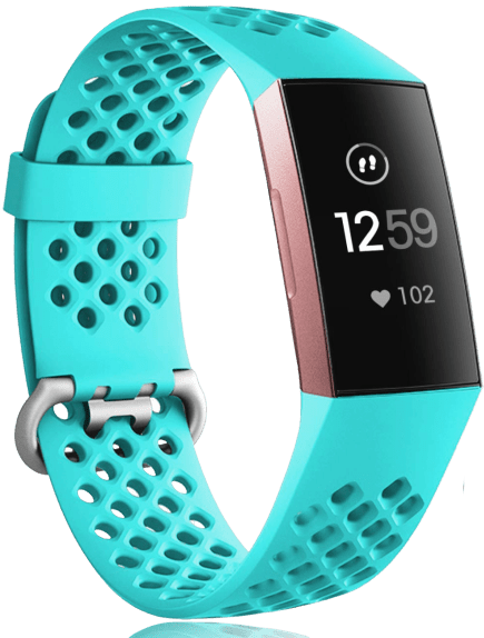Best Fitbit Charge 4 Bands 2020 3