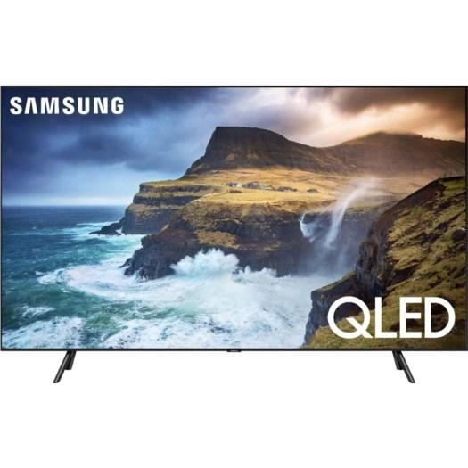 Best Memorial Day TV Deals: Samsung, LG, TCL, & more 12