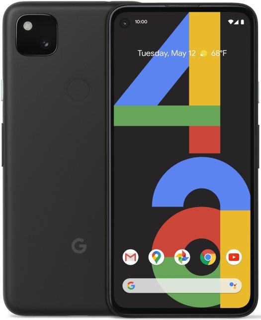 Google Pixel 4a vs. Samsung Galaxy A71: Which should you buy? 2