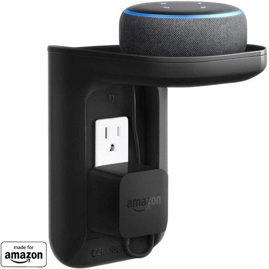 Best Amazon Echo Dot Mounts 2020 3