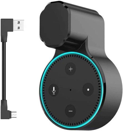Best Amazon Echo Dot Mounts 2020 23