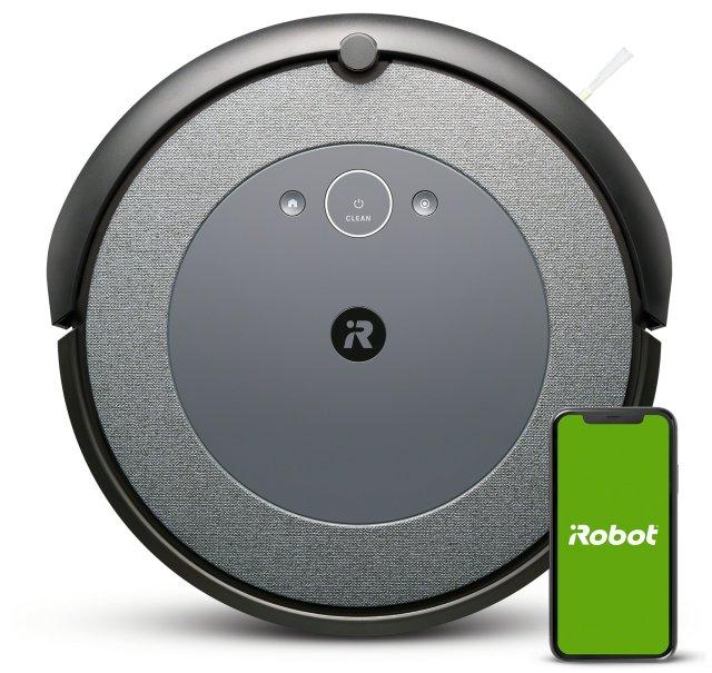 iRobot i3 Crop