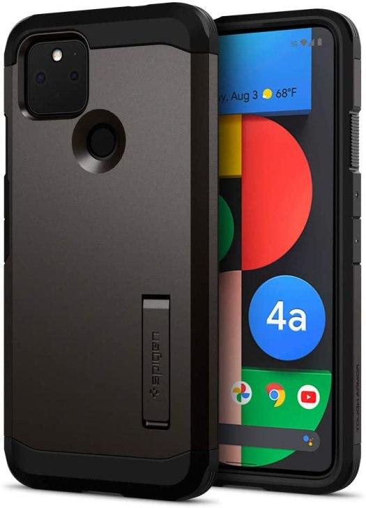 Best Heavy Duty Cases for Google Pixel 4a 5G 2020 2