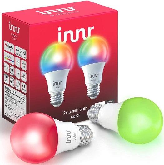 Innr Smart Bulb Color A