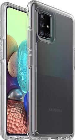 Otterbox Symmetry Galaxy A71 5g Case Render
