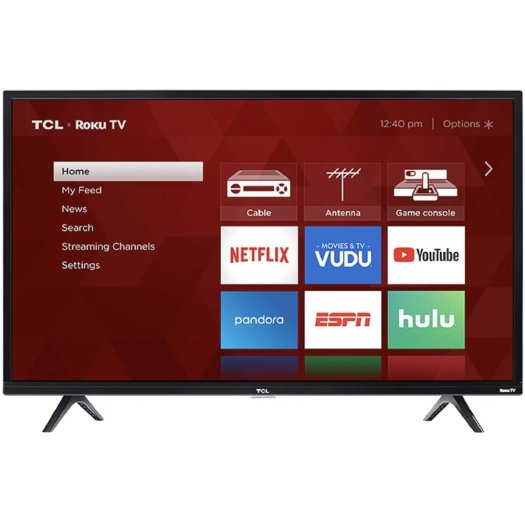 Tcl 32 Inch 720p Tv