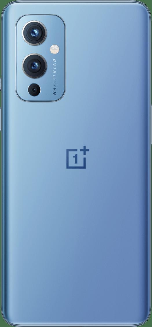 OnePlus 9 in Arctic Sky