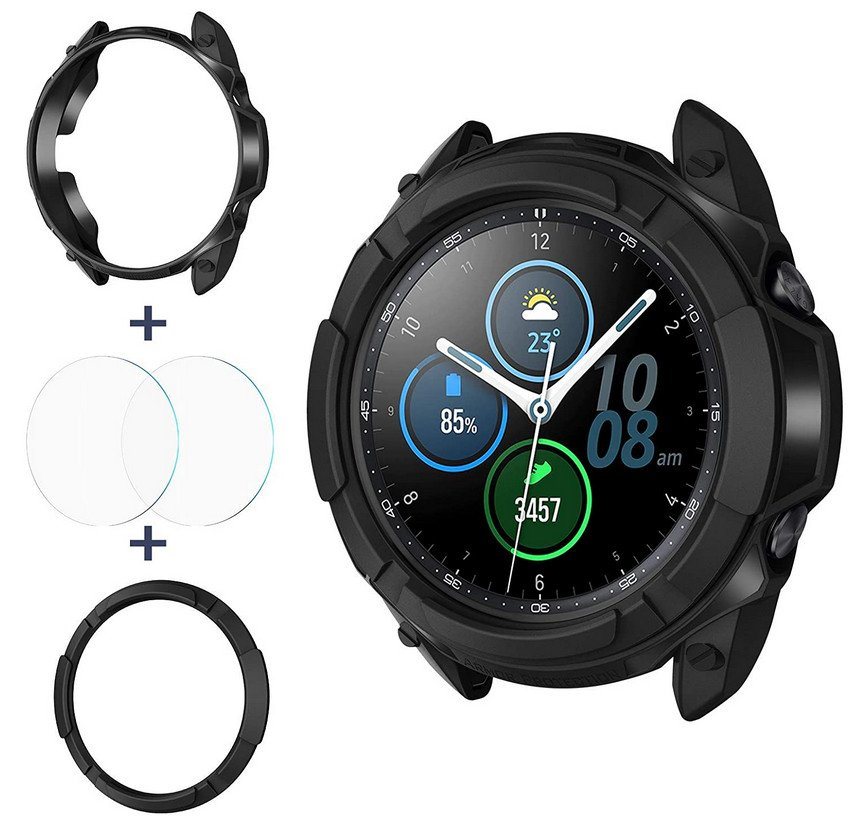 Goton Galaxy Watch 3 glasses case