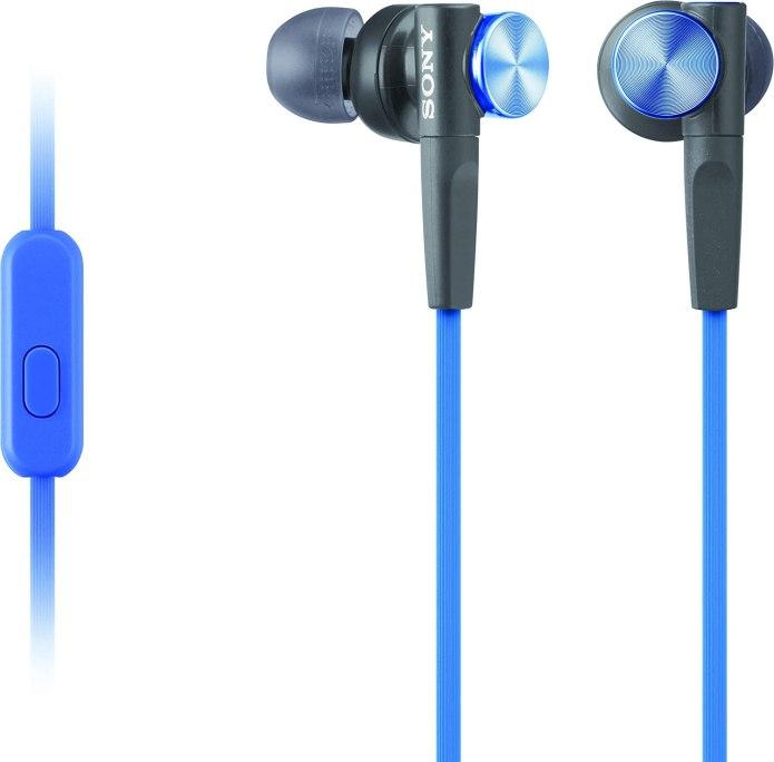 Sony Mdrxb50ap Earbuds