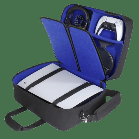USA Gear Console Travel Case Render