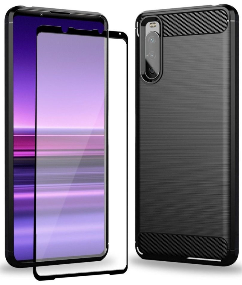 Olixar Sentinel Sony Xperia 1 III Case
