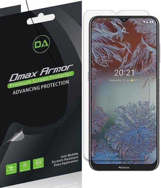 Dmax Armor Matte Screen Protector Nokia G10 G20 Reco