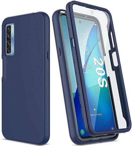 Unpey Tcl 20s Phone Case