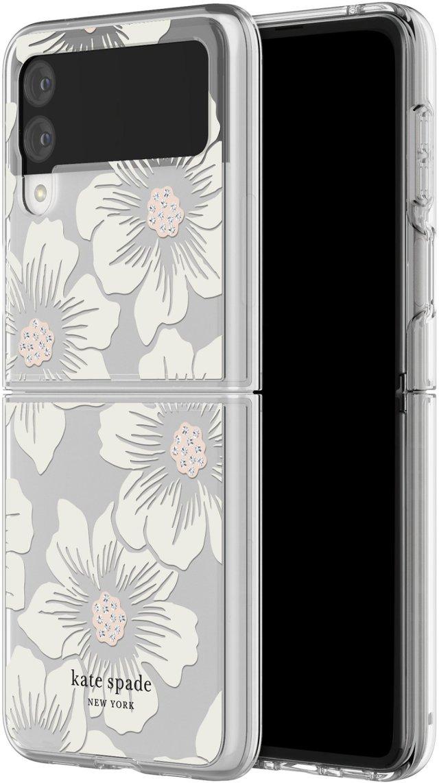 Kate Spade Protective Hardshell Galaxy Z Flip 3 Case