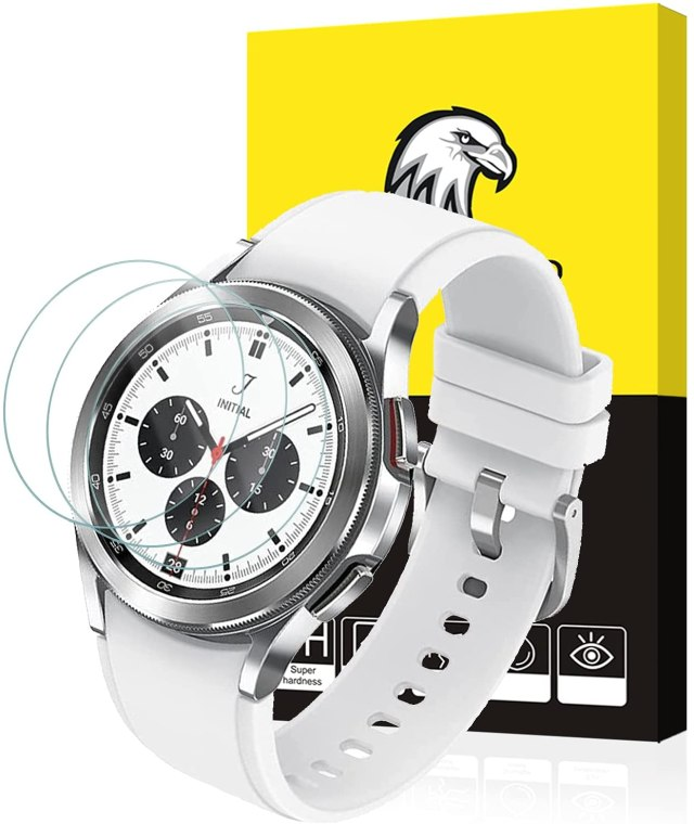 Spguard Galaxy Watch 4 Classic Screen Protector
