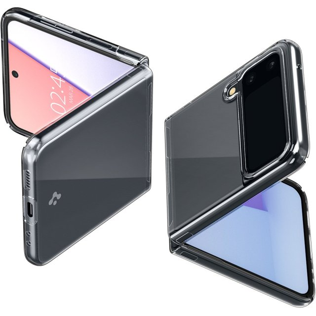 Spigen Airskin Galaxy Z Flip 3 Case
