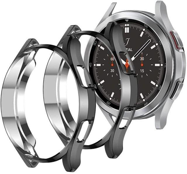 Suoman Galaxy Watch 4 Classic Screen Protector