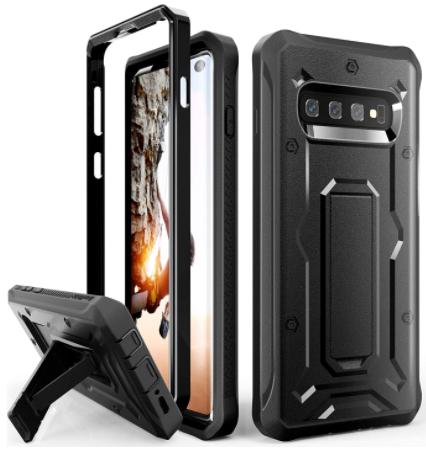 Armadillotek Vanguard Series Case Galaxy S10