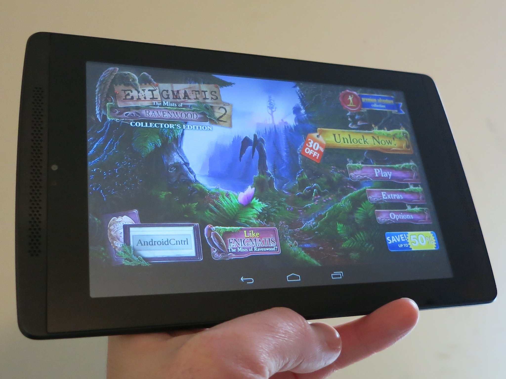 Enigmatis 2 Mists Of Ravenwood Scares Up An Adventure On