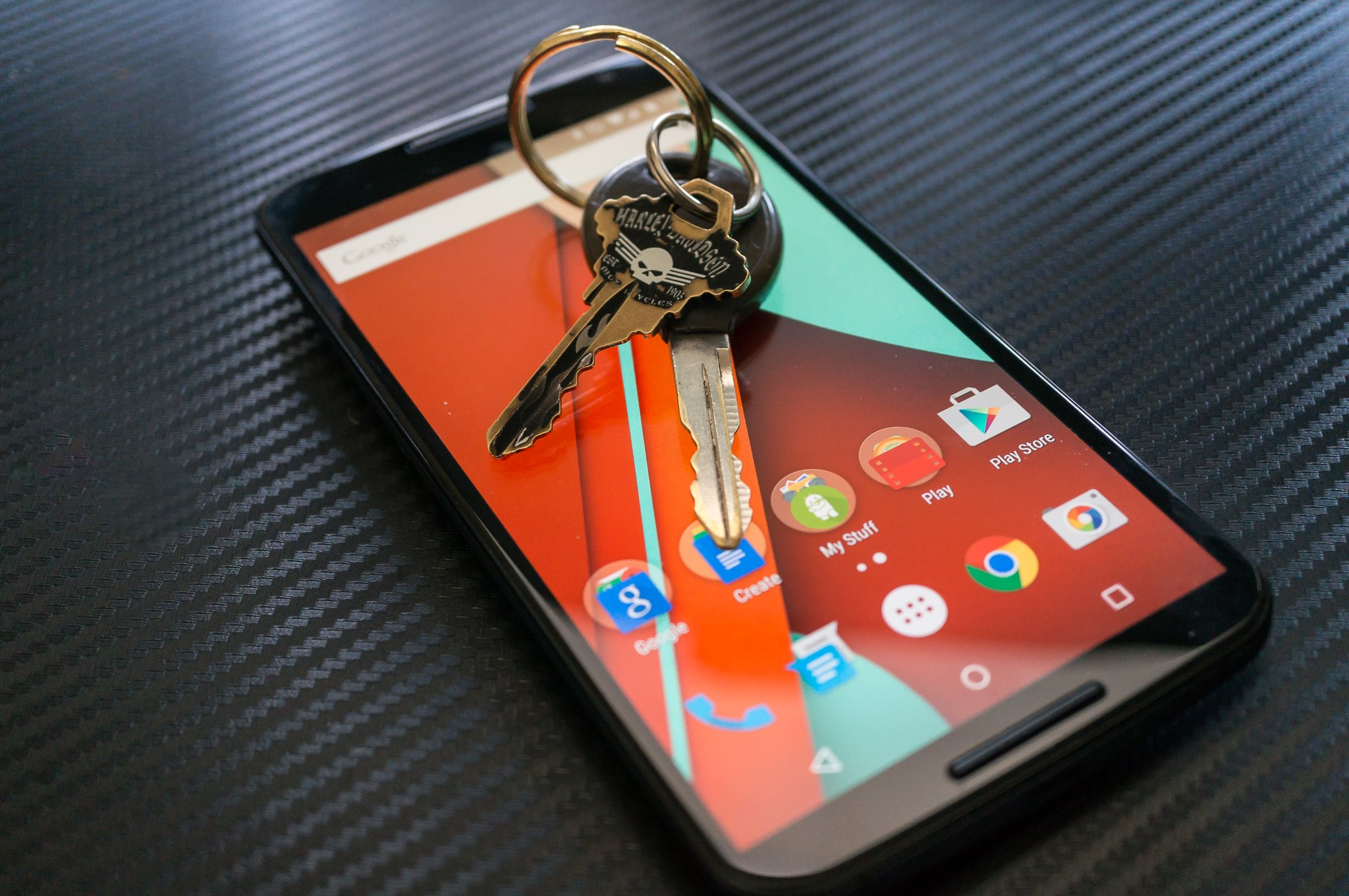 Android Best Security Which Mobile