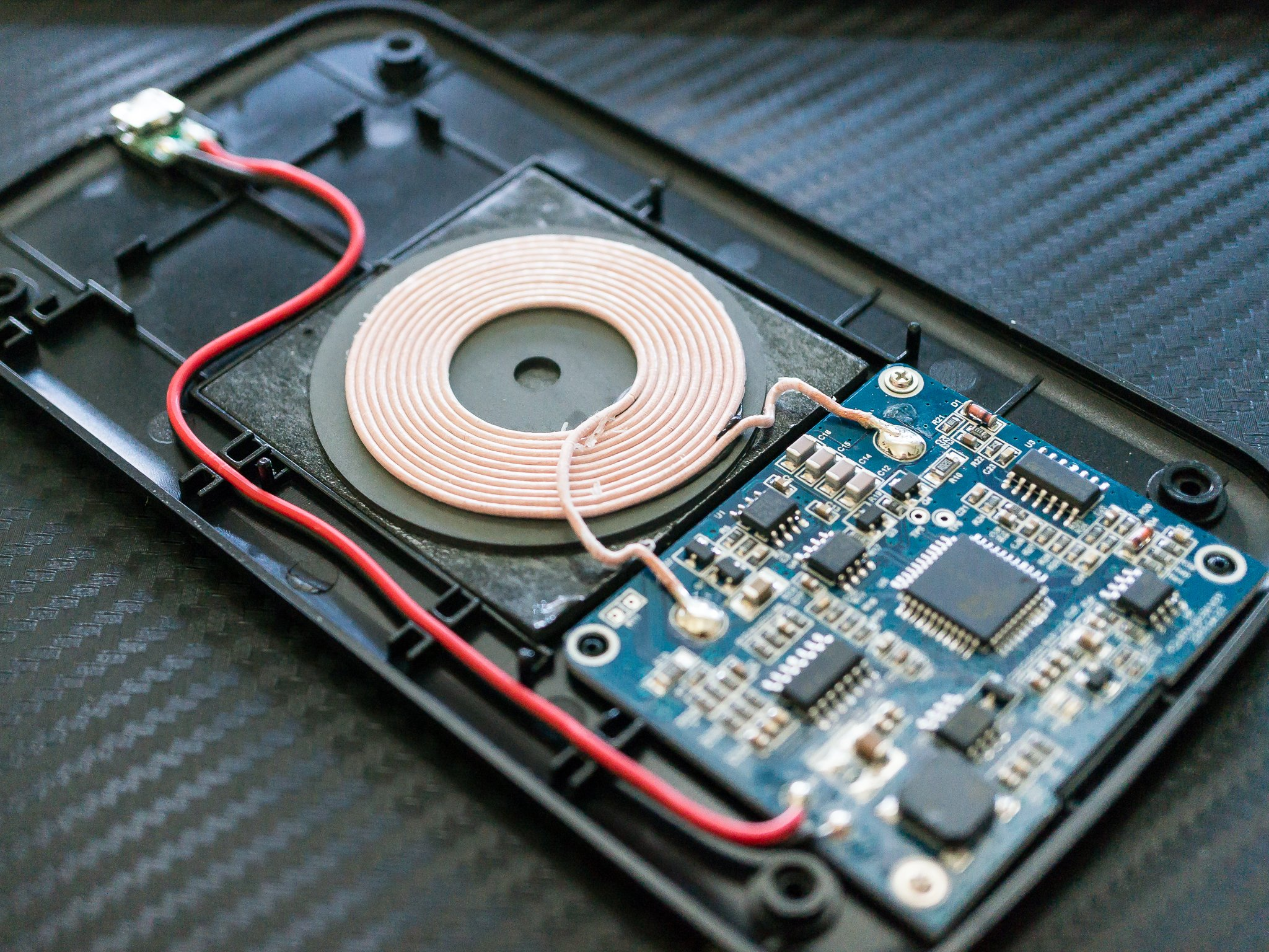Usb Hub Wiring Diagram What Is Wireless Charging And How Does It Work Android