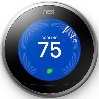 Best Nest deals for Black Friday 2020