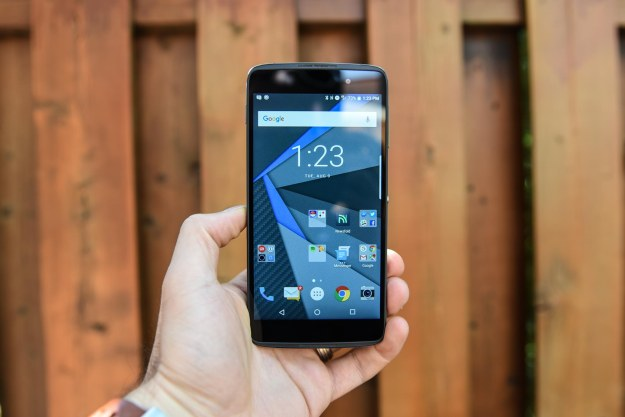 Best BlackBerry Phone