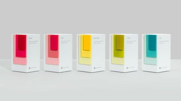 Google announces the 2016 Material Design Award winners