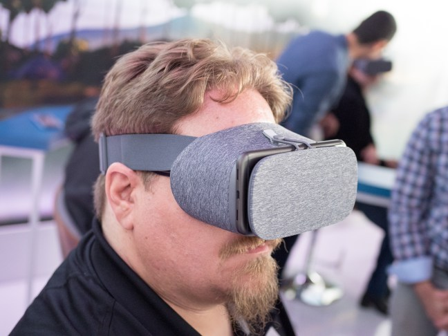 daydream-russell We're giving away a Google Daydream and Pixel or Pixel XL! Android
