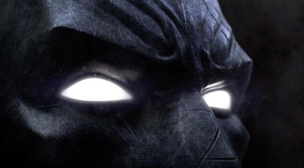 Batman: Arkham VR is a childhood fantasy come to life!