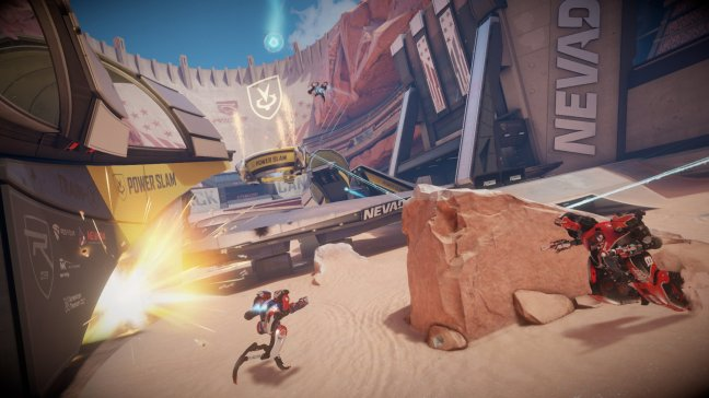 rigs-screen-13-ps4-hero-01 RIGS: Mechanized Combat League is a bona fide PlayStation VR adrenaline rush! Android