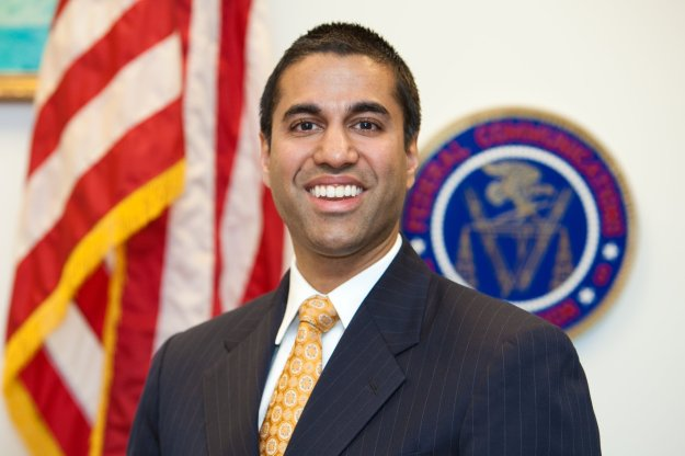 ajit%20pai%20official Save internet neutrality and stay our cell long term superior News