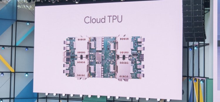 Google unveils next generation of TPU for cloud computing