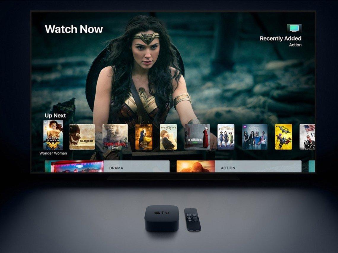 Chromecast with Google TV vs. Apple TV 4K: Which should ...
