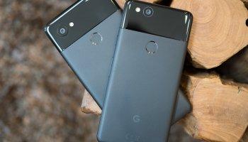 Grab a refurbished Google Pixel 2 or Pixel 2 XL unlocked