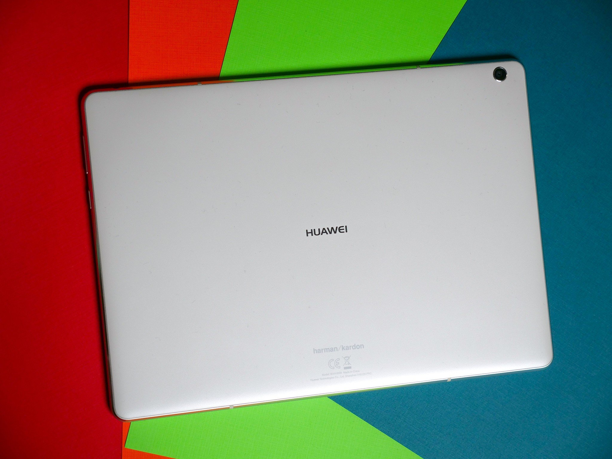 5 reasons why you should consider the Huawei MediaPad M3 Lite 10 as your next tablet  Android