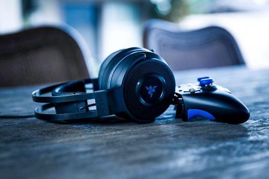 Razer thresher ultimate headset