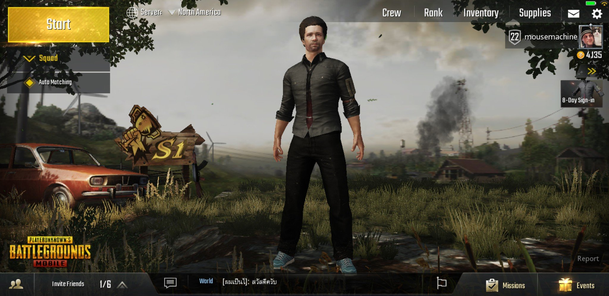 PUBG For Android News Rumors Updates And Tips For