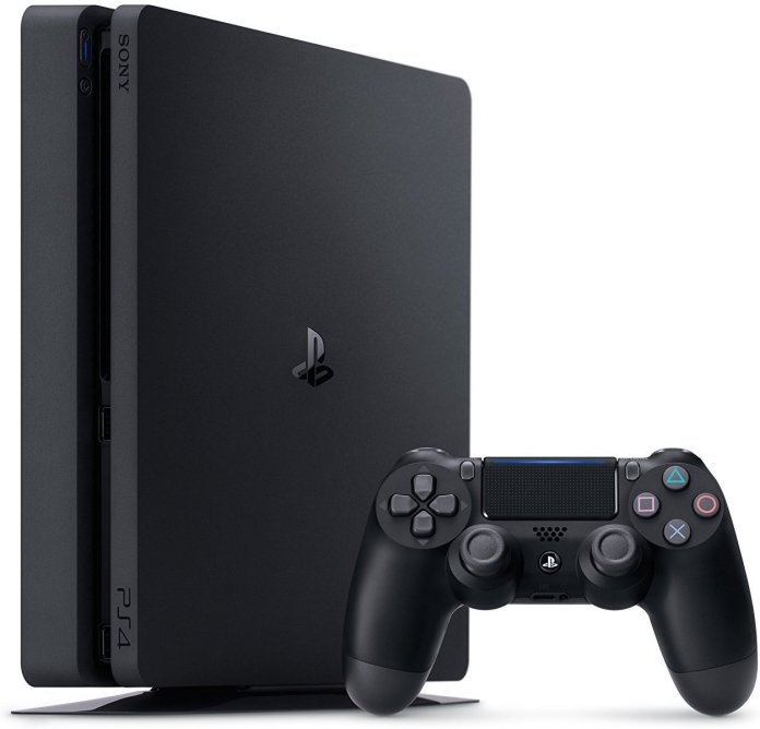 PS4 Slim vs. PS4 Pro: Which PlayStation should you buy?