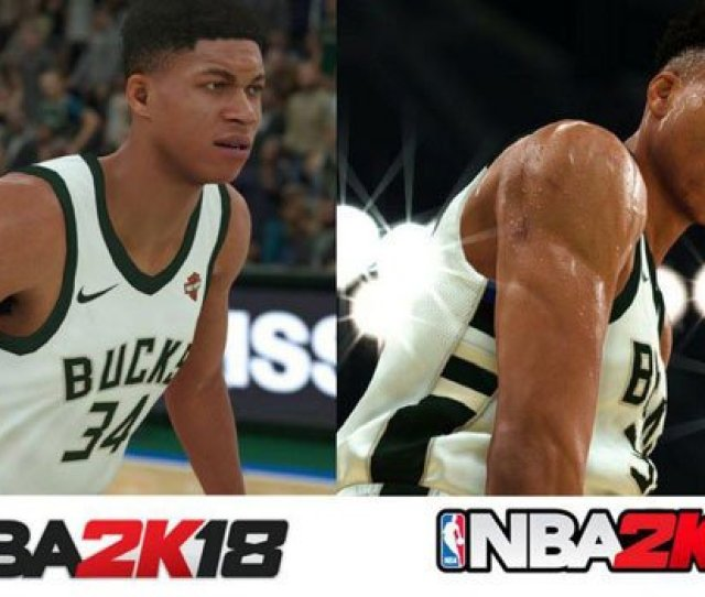 In Terms Of Presentation Both Nba 2k19 And Nba Live 19 Present A Very Believable Night On The Court Live In Particular Will Have Significantly Improved
