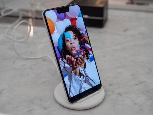 Google Pixel Wireless Stand product image