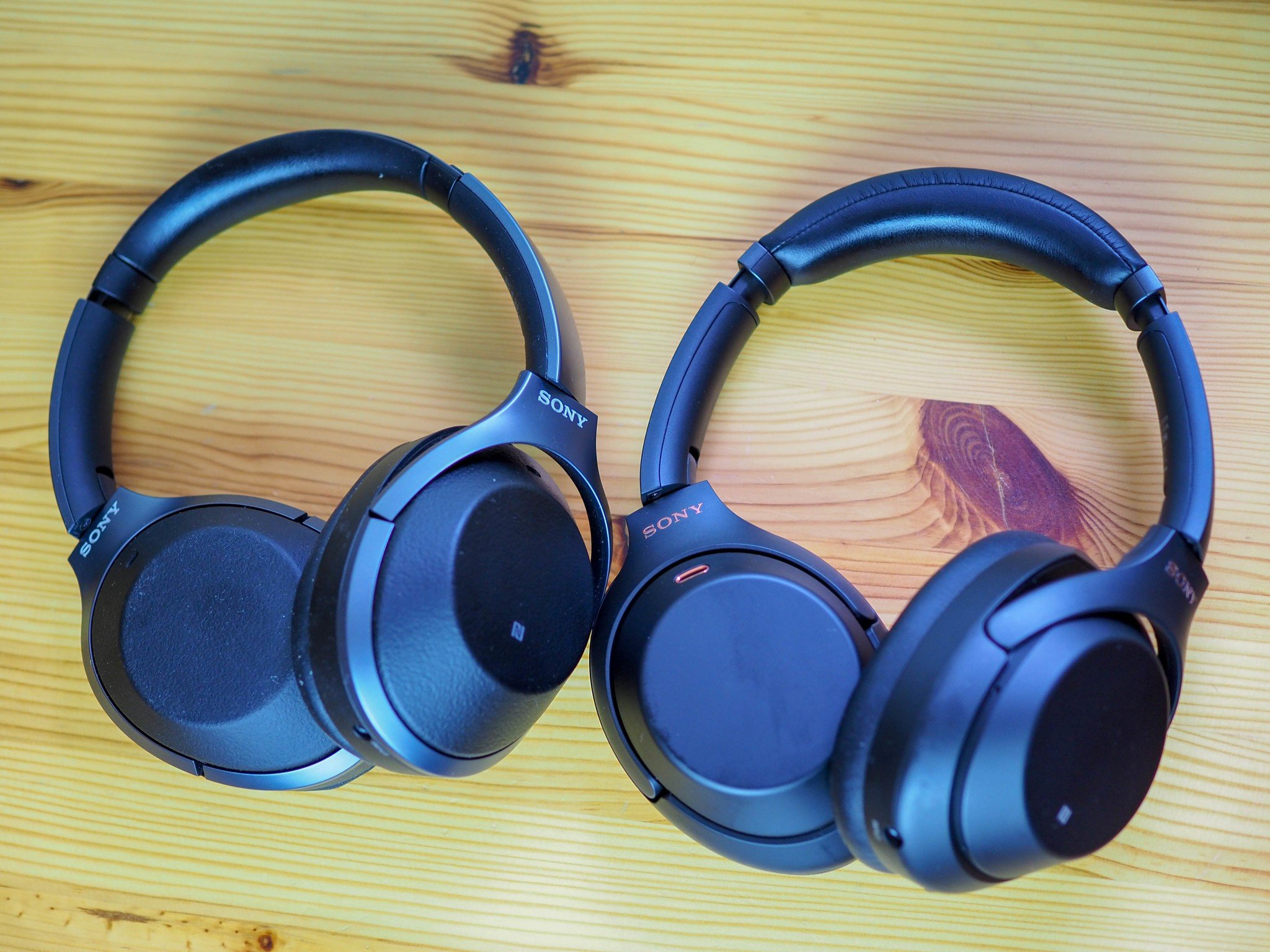 Sony WH1000XM3 vs. Sony MDR-1000X: Should you upgrade? | Android Central