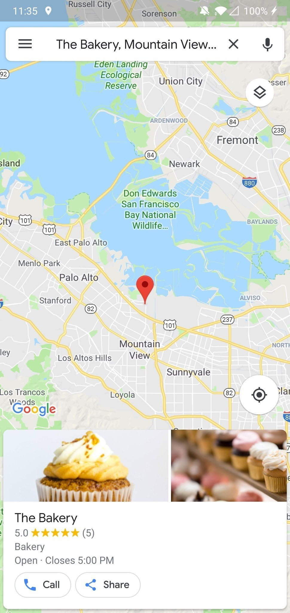 How To Use The Messaging Features In Google Maps Android