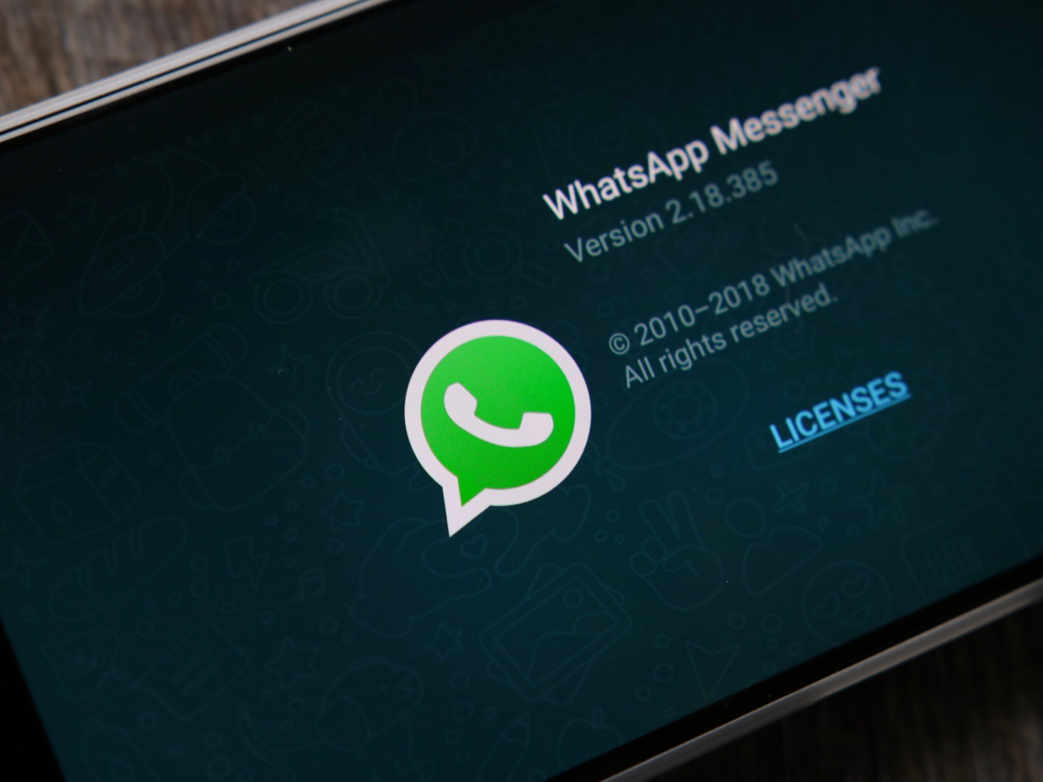 How To Set Up And Start Using Whatsapp For Android