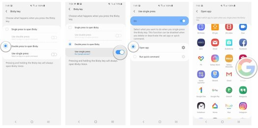 How to completely disable Bixby on your Galaxy phone 16