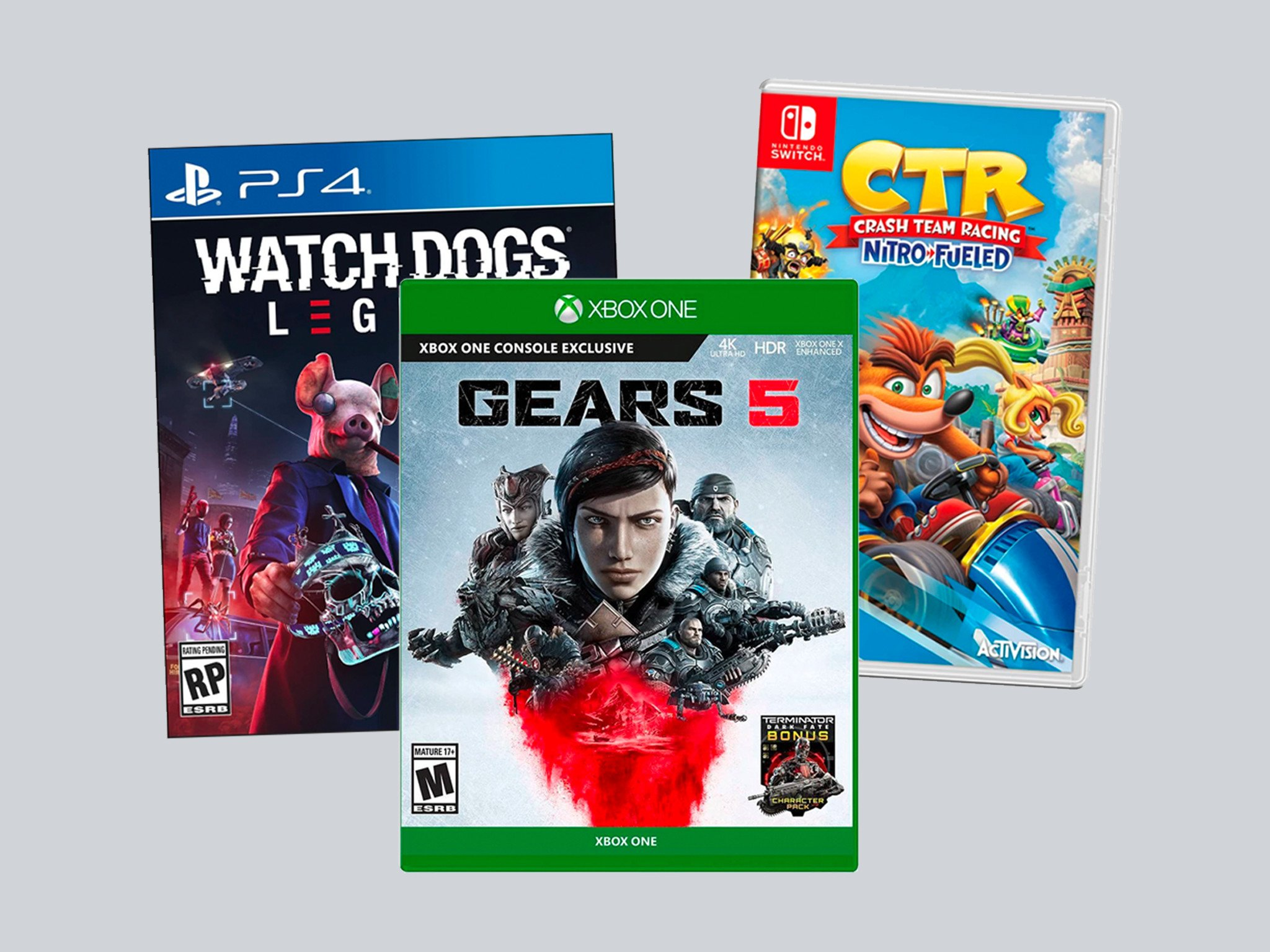 These Video Game Pre Orders At Target Can Score You 30 Off Select Games This Week Only