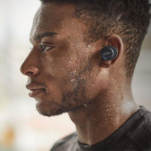 Bose SoundSprt Free