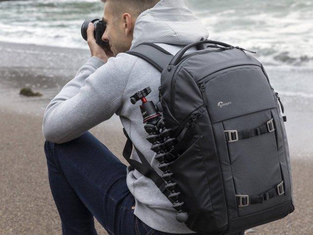Lowepro Freeline backpack