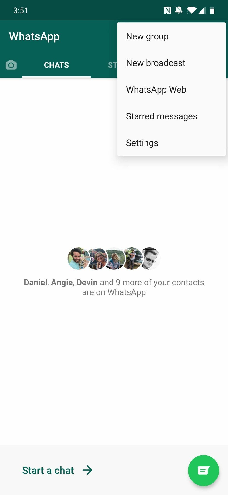 How to back up and restore your WhatsApp messages with Google Drive | Android Central